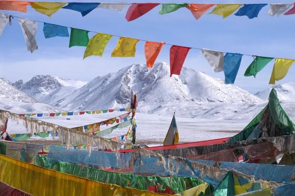 Lungta Tibet