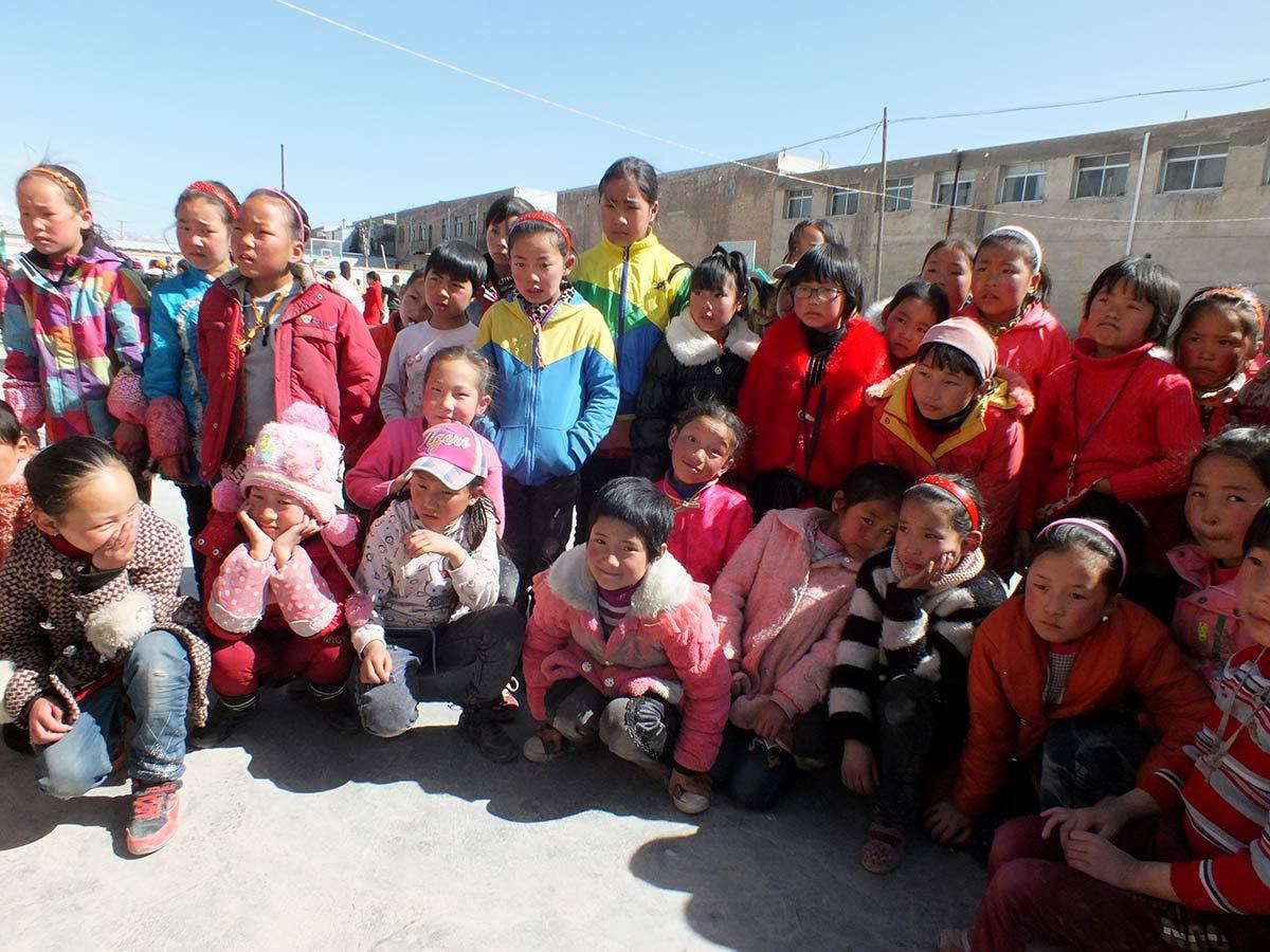 Rigmo_Tibet