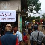 Nepal_DistribuzioneSaramathali_Rasuwa_Terremoto2015