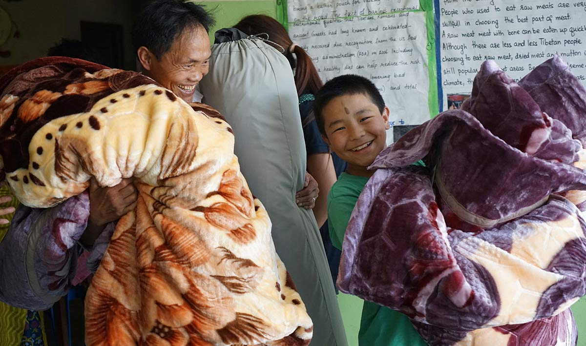 Nepal_distribuzioneBoudnat