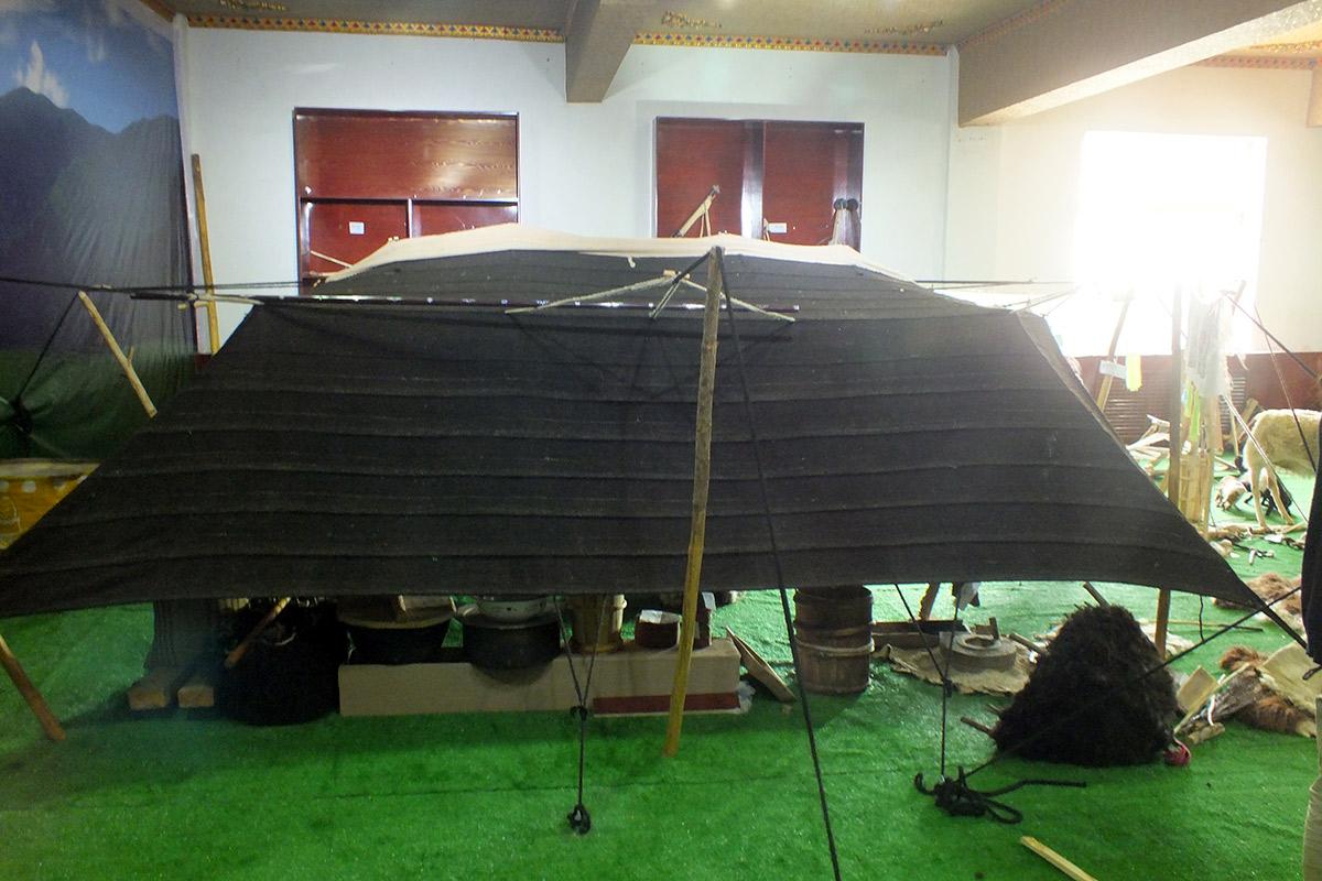 Tibet_museoHebei