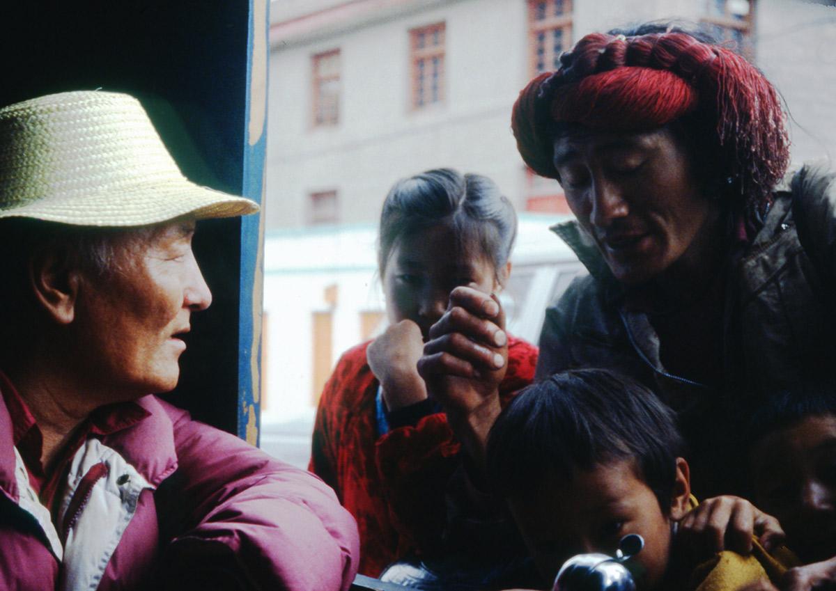 1993-Tibet
