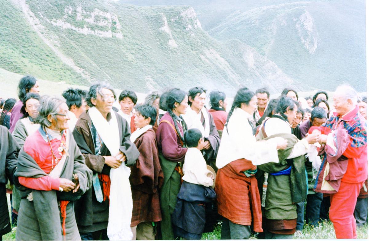 1997 - Tibet