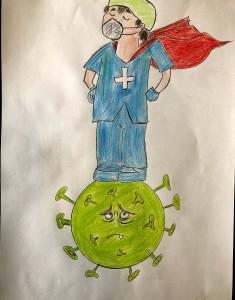 Medico_Covid19Sonam-Karki